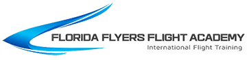 Florida Flyers Flight Academy Logo