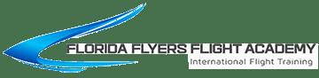 Florida Flyers Flight Academy Logo